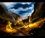 Valley Hunt- Aisling