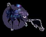Galactic Abyss Custom Kylin