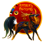 Rooster's Blessing