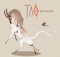 TA0 [seer of the steppes] Adoptable [CLOSED]