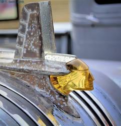 Pontiac Hood Ornament by TSmith13