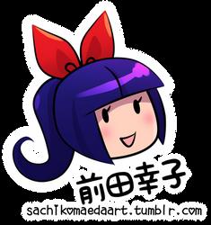 Tumblr Art Logo by OnaOtaku-Amychan