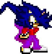 Tsurugi Kyousuke ( Sonic form) by BuchonlxD