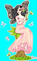 A dream in fairyland by laisdossin