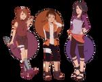 GenHatsu kids