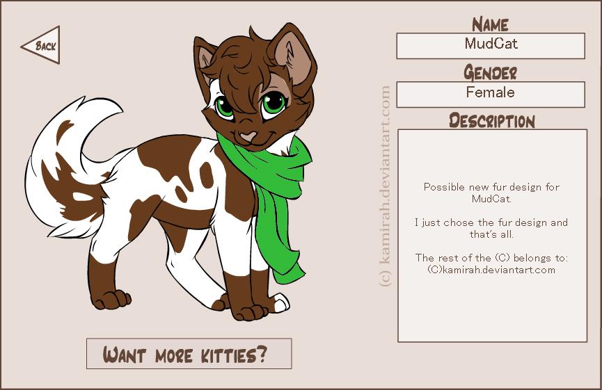Warrior Cat Maker Games Online
