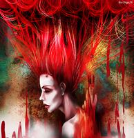 Ladybird by OrigaSh