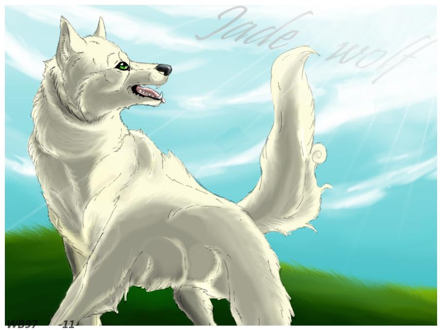 Jade Wolf Game