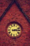 clock. by Healzo