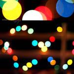 Christmas Rainbow by Healzo