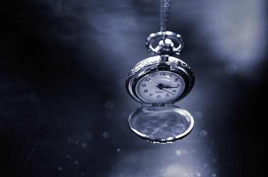 Time Stands Still by Healzo
