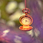 A Question Of Time by Healzo