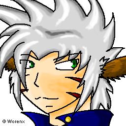 Worenx's Profile Picture
