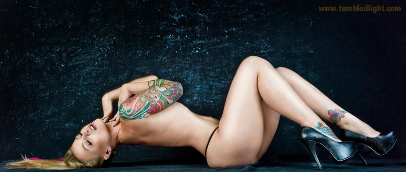 Megan by ModelMeganRenee