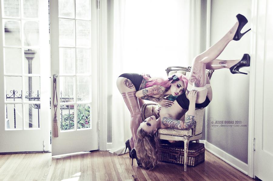 Megan Renee Set 33 by ModelMeganRenee