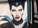 Maleficent by SoRandomPokemonStuff