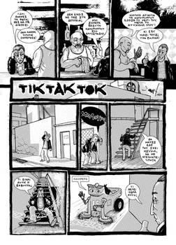 TIK TAK TOK p.1