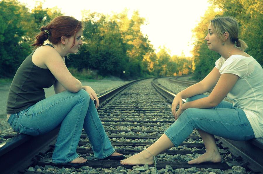 Kentucky Girls II by MagicDancer23
