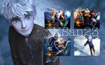 Rise of The Guardians Packaged Icons