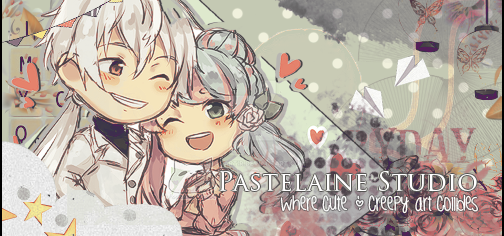 Profile banner for Pastelaine by LTasartir