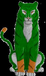 Celtic-Tigeress's Profile Picture