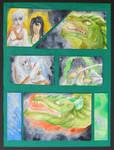 Green Dragon page 9
