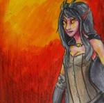 Watercolor// Aefir