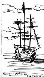 Card1 Ship by AGMorgan