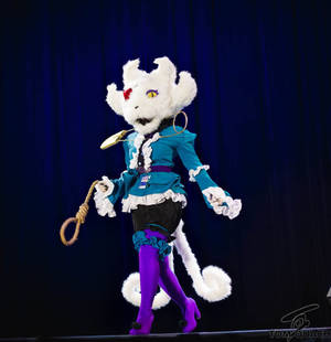 Spooky Boogie cosplay