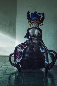 Odette cosplay