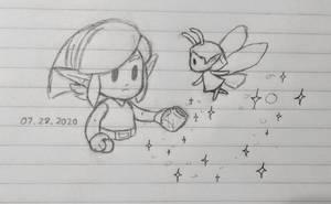 Fairy (LANS) 07.28.2020