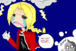 Edward -not cullen :3-