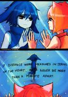 Distance by Izzu-shi
