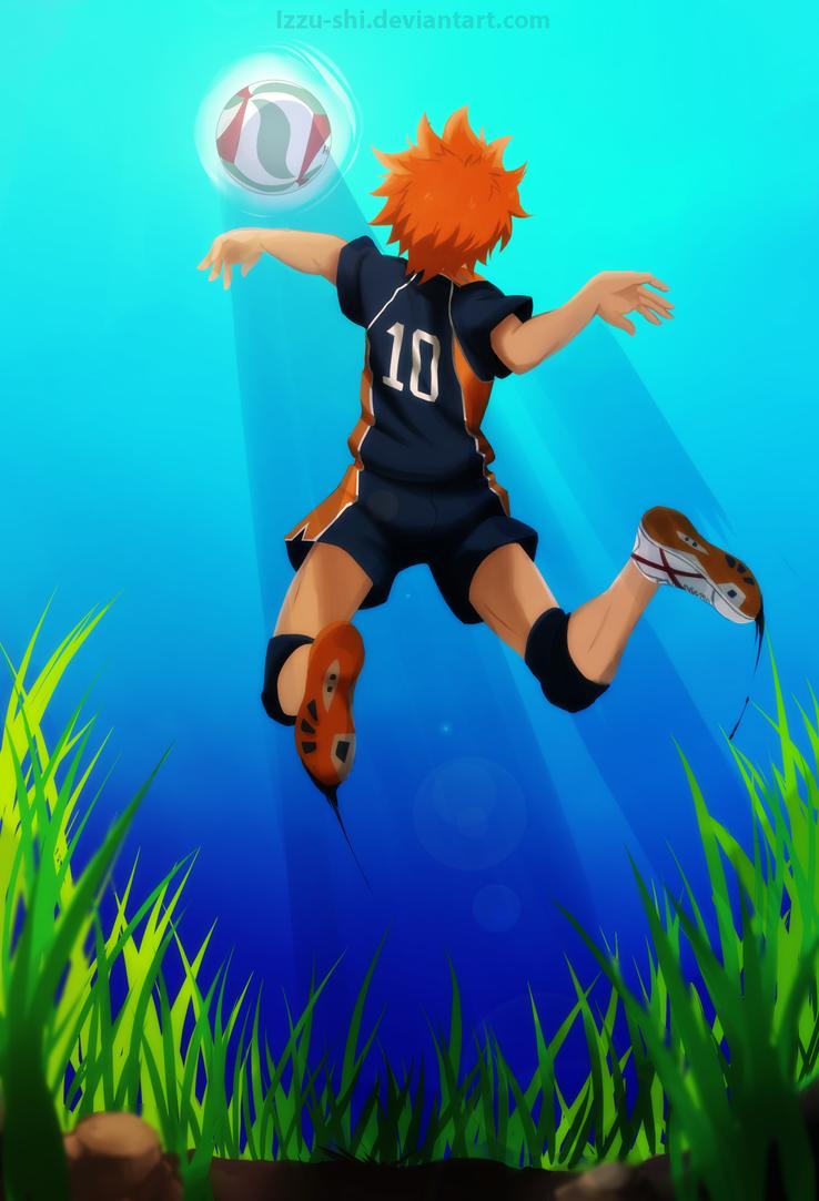 Fly. by Izzu-shi