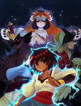 Contest Entry: Indivisible