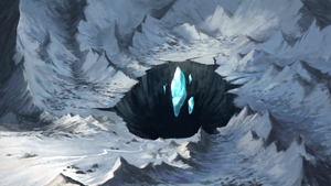 The Frigid Aether by Izzu-shi