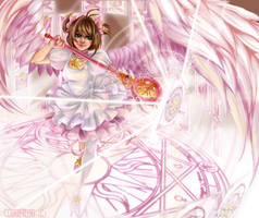 CardCaptor Sakura: Summoning by Cobyfrog