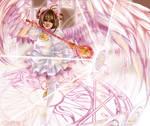 CardCaptor Sakura: Summoning