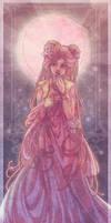 Sailor Moon: The Moon