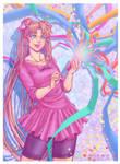 Sailor Moon: Birthday Bash
