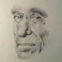 Bukowski by Fool-among-fools