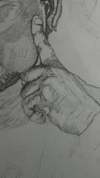 Hand Progress