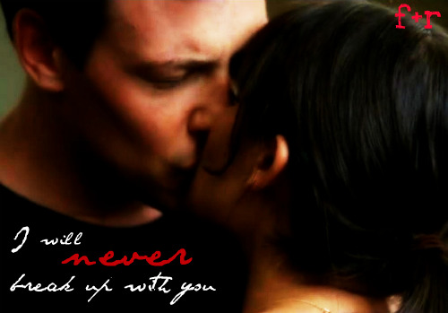 Finn and Rachel- In Love by XxXanniegeeXxX