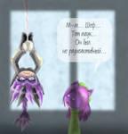 Spiderchief o_o