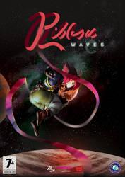 RIBBON WAVES ad by Zaziss