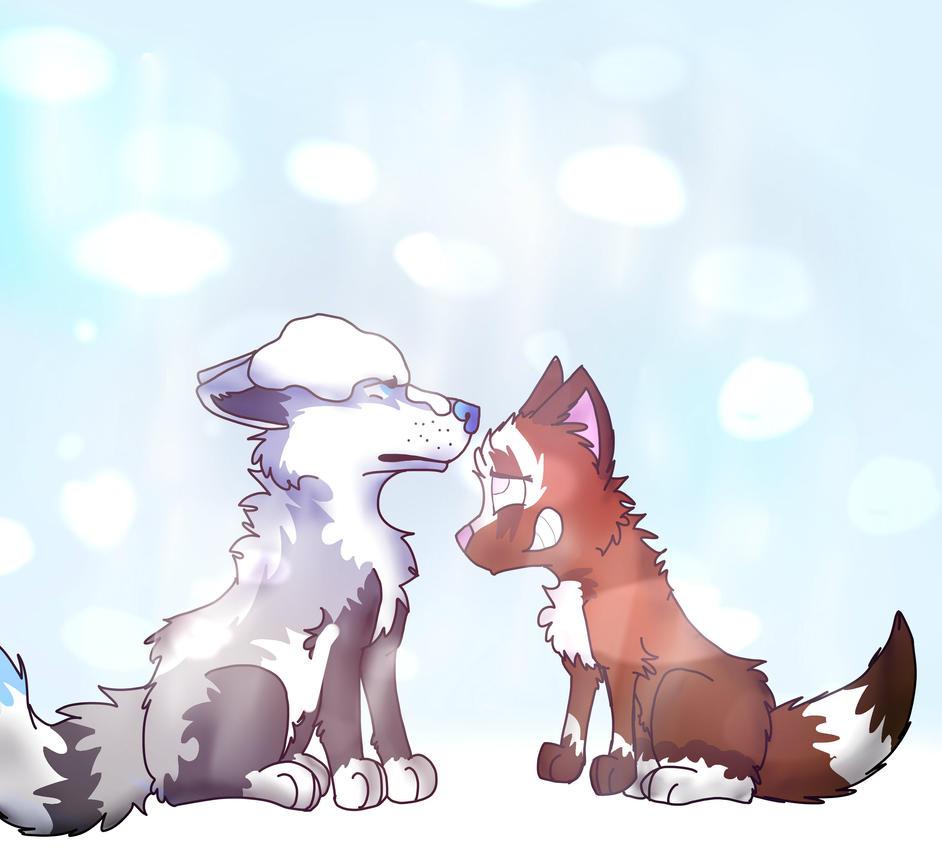 .::Let It Snow::. GA Minterra by T0KiBUTT