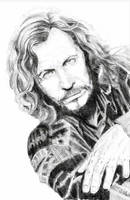 Sirius Black by Gerathien
