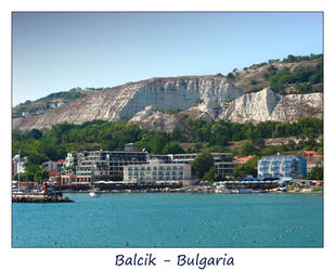 Balcik - Bulgaria by XtraVagAnT