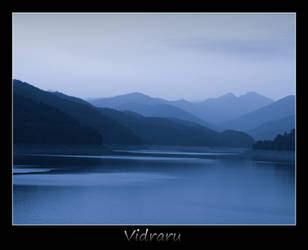 Promoting Romania - Vidraru by XtraVagAnT