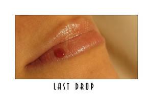 Last Drop by XtraVagAnT